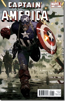 Cap Am point one cover